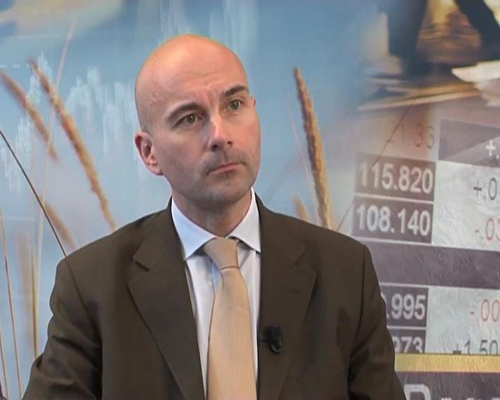 Bruno Cavalier Chef économiste Oddo et Cie : Interview du 8 mai 2010 sur l'actualité économique