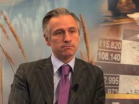 Stanislas de Bentzmann Co-Président Devoteam sur le premier trimestre 2010 et les perspectives