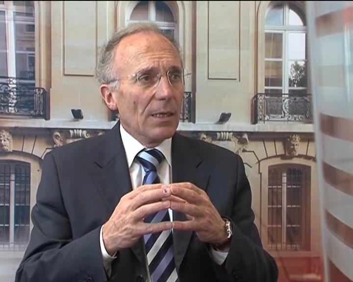 Hubert Grouès Pdg de Tipiak : Interview du 24 juin 2010