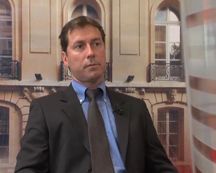 Cyrille Collet Directeur Gestion Actions CPR AM : Interview du 25 juin 2010