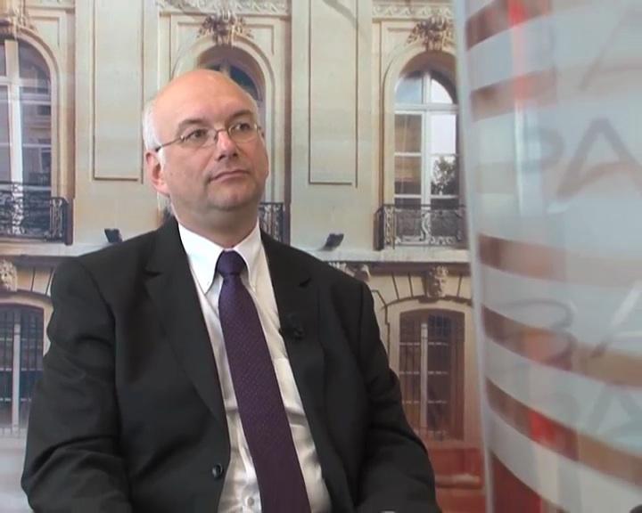 Christophe Couturier Directeur Général Ecofi Investissements : Interview du 30 juin 2010