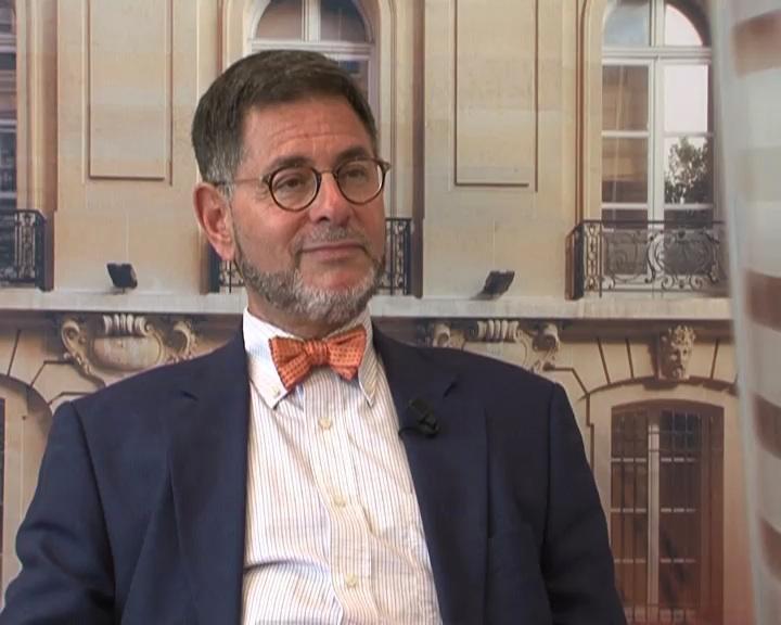 Jacques-Antoine Bretteil Président Financière ICG : Interview du 1er juillet 2010