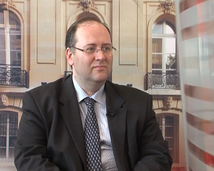 Christian Parisot Chef économiste Aurel BGC : Interview du 1er juillet 2010
