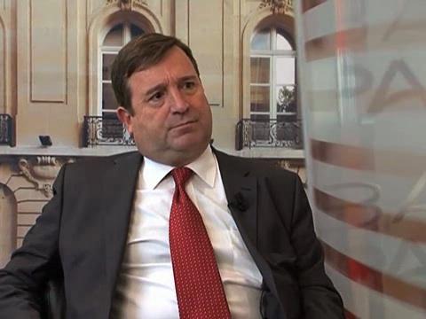 Interview de François Bertreau Président du Directoire Norbert Dentressangle sur les résultats semestriels 2010