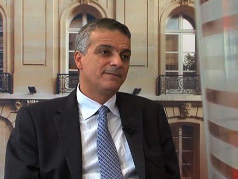 Patrick Bensabat Pdg Business & Decision sur les résultats semestriels 2010