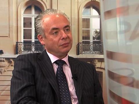 Jean-Christophe Giroux Directeur Général Manitou sur les résultats semestriels 2010