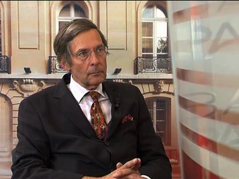 Interview de Philippe d'Arvisenet Chef économiste BNP Paribas
