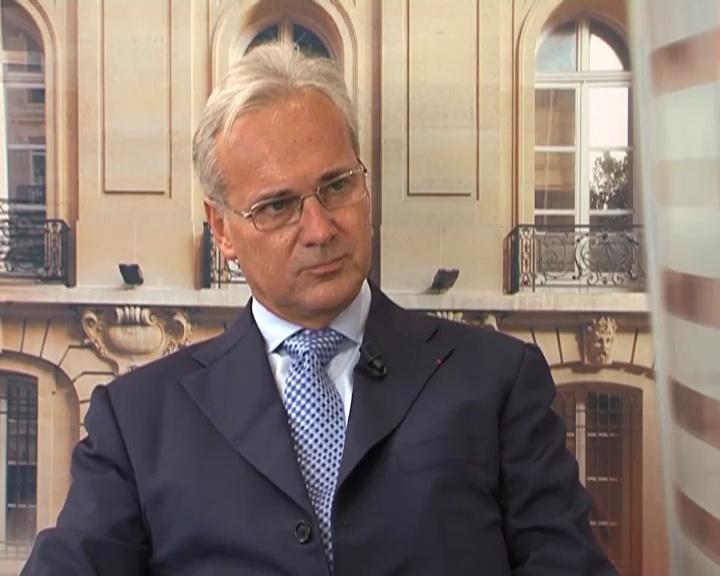 Dominique Louis Président du Directoire Assystem sur les résultats semestriels 2010