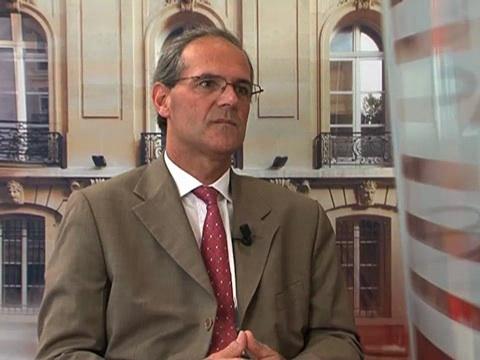 Vincent Guenzi Directeur de la Stratégie Cholet Dupont : Interview du 8 septembre 2010