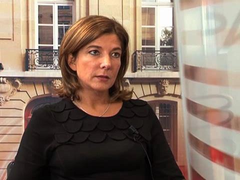 Nathalie Jaoui Directeur Général délégué Groupe Crit sur les résultats semestriels 2010