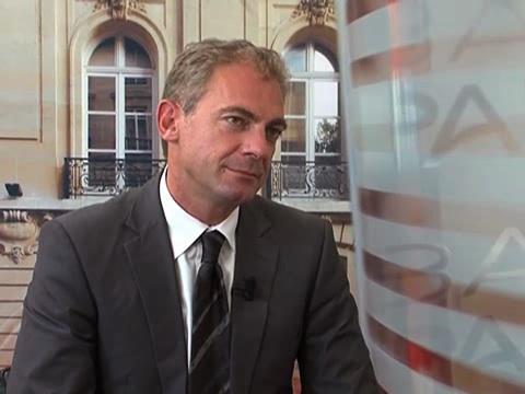 Emmanuel Picot Pdg Evolis sur les résultats semestriels 2010
