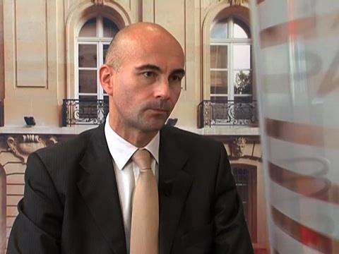 Bruno Cavalier Chef économiste Oddo et Cie : Interview du 23 septembre 2010