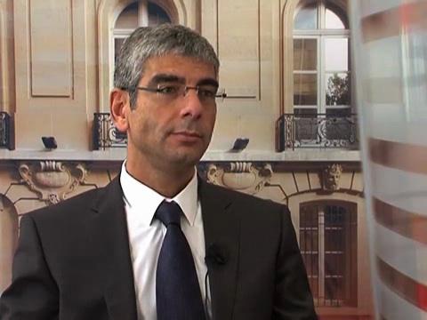Bruno Benoliel Directeur financier Alten sur les résultats semestriels 2010