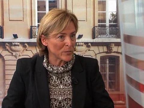 Véronique Rosier Directeur Gestion Actions La Banque Postale AM : Interview du 3 octobre 2010