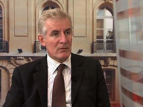 Pierre-Yves Gauthier Stratégiste AlphaValue : Interview du 7 octobre 2010