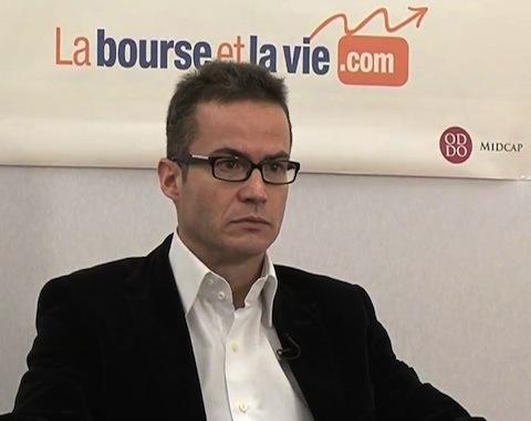 Laurent Pancé Gérant Palatine AM sur l'actualité des Midcaps