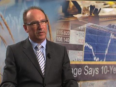 Philippe Forni Directeur Général CamGestion : Interview du 16 mai 2011