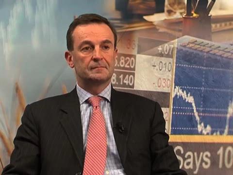 Patrick de Fraguier Directeur de la Stratégie Amundi : Interview du 15 mars 2010