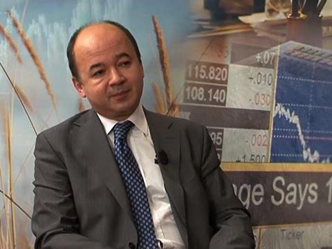 Xavier Denis Economiste et Stratégiste Société Générale Private Banking : Interview du 17 novembre 2010