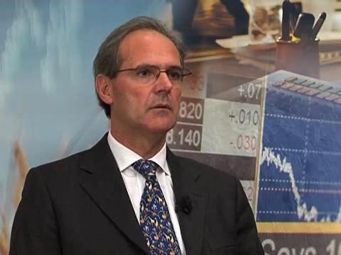 Vincent Guenzi Directeur de la Stratégie Cholet Dupont : Interview du 25 novembre 2011