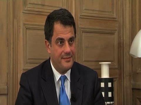 Frédéric Lemoine Président du Directoire Wendel : Interview après l'Investor Day (décembre 2010)
