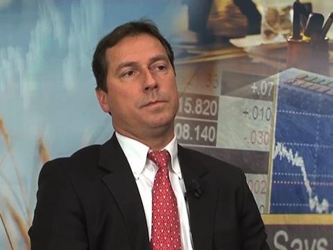 Cyrille Collet Directeur Gestion Actions CPR AM : Interview du 13 décembre 2010
