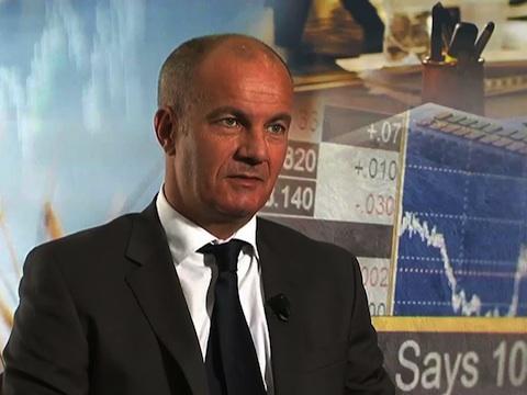 Interview d'Olivier Aldrin Directeur Général Adjoint en charge des Finances Altran sur les résultats semestriels 2012