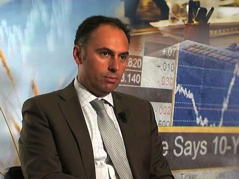 Hugues Vaussy Directeur Financier d'Eurofins sur les résultats semestriels 2012