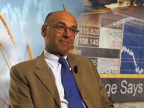 Jean-Marie Paluel-Marmont Pdg Compagnie Lebon sur les résultats semestriels 2012
