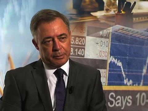 Yannick Lauri Directeur Général de SAPMER sur les résultats semestriels 2012