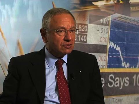 Michel-Pierre Deloche Pdg Mecelec sur les résultats semestriels 2012
