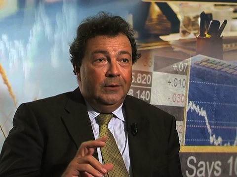 Jean-Maurice Fritsch Co-Président du Directoire d'Osiatis sur les résultats semestriels 2012
