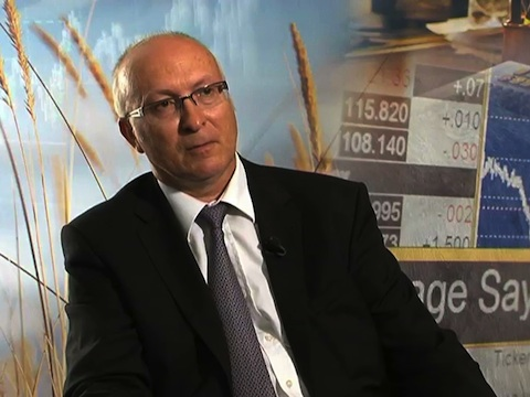 Bourse : Interview de Christian Jimenez Président Diamant Bleu Gestion