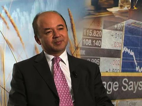 Bourse – Economie : Xavier Denis Economiste et Stratégiste Société Générale Private Banking