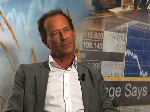 Olivier Malfait Président du Directoire de Samse sur les résultats semestriels 2012