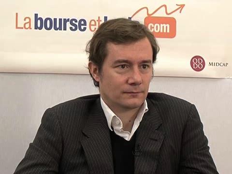 Thibaut Munier Directeur Général 1000mercis sur la stratégie et les perspectives 2011