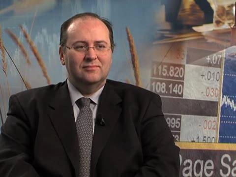 Interview de Christian Parisot Chef économiste Aurel BGC (11 février 2010)