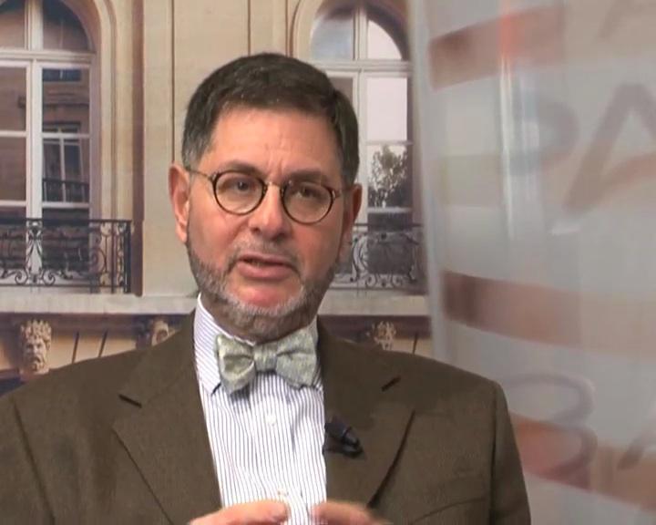Bourse : Interview de Jacques-Antoine Bretteil Président Financière ICG
