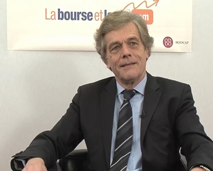 Interview d'Erick Rostagnat Directeur Général en charge des Finances GL events au Forum Oddo Midcap 2011