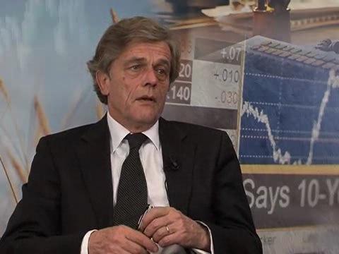 Interview d'Erick Rostagnat Directeur Général en charge des Finances Gl events sur les résultats annuels 2010