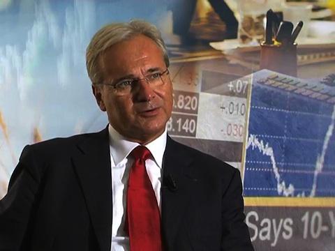 Interview de Dominique Louis Président du Directoire Assystem sur les résultats semestriels 2012