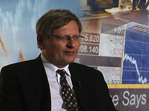 Interview de Thierry Lambert Directeur Général Naturex sur les résultats semestriels 2012