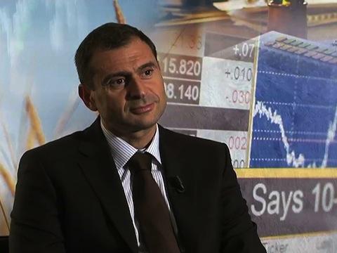Interview de Philippe Morsillo Directeur Général Ausy sur les résultats semestriels 2012