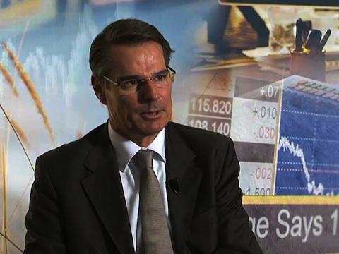 Interview d'Alain Perrollaz Président du Directoire de Paref sur les résultats semestriels 2012