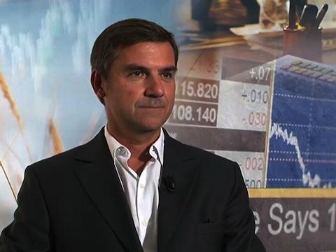 Interview de Pierre-Franck Moley Directeur Général Publicsystèmehopscotch sur les résultats semestriels 2012