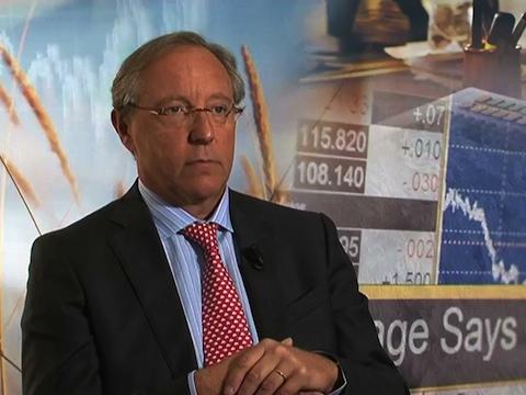 Interview d'Eric Marée Président du Directoire de Virbac sur les résultats semestriels 2012