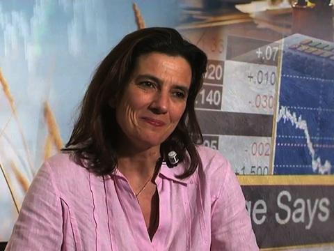 Interview de Catherine Mallet Directrice Financière Actia sur les résultats semestriels 2012