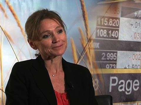 Interview de Judith Greciet Directrice Générale BioAlliance Pharma sur les résultats semestriels 2012