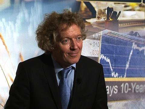 Interview de Jacques Biton Directeur Général Deinove sur les résultats semestriels 2012