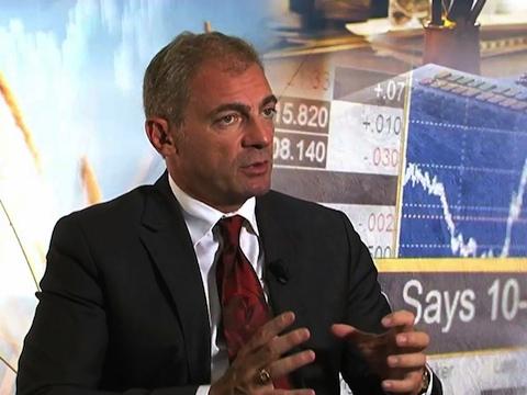 Interview d'Emmanuel Picot Pdg Evolis sur les résultats semestriels 2012